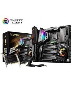 MSI - Z390 Godlike Carbon AC DDR4 M.2 WiFi Socket Extended-ATX 1151v2