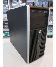 HP - 6200 i3 2100 4GB 250GB DVD Win10 Rigenerato Garanzia 60gg