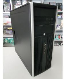HP - Elite Tower i5 3470 4GB 500GB DVD Win10 Rigenerato Garanzia 60gg