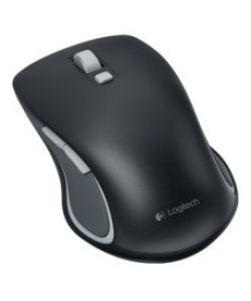 M560 Black MOUSE WIRELESS USB