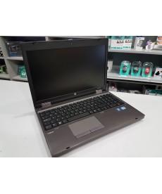 """HP - ProBook 6570b i5 3210M 8GB SSD 128GB DVDR 15.6"""" Win 10 Pro Rigenerato garanzia 60gg"""