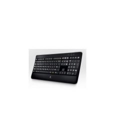 WIRELESS ILLUMINATED KEYBOARD K800