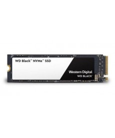 WESTERN DIGITAL - 250GB SSD WD Black NVMe M.2
