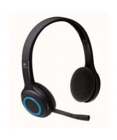 LOGITECH - H600 Cuffie Wireless Stereo HEADSET