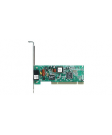 MODEM 56K V92 INTERNO PCI compatibile W7