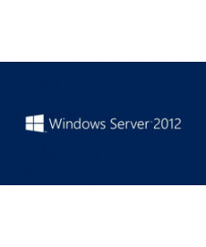 WINDOWS 2012 SERVER R2 Standard 2 CPU oem