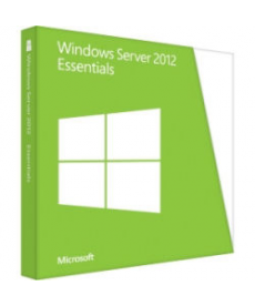 WINDOWS 2012 SERVER R2 Essentials oem