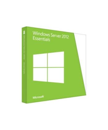 WINDOWS 2012 SERVER R2 Essentials oem