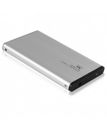 "EWENT - BOX ESTERNO 2.5"" SATA USB 2.0"