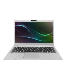 """CLEVO - N141ZU i3-8145U DDR4 2xHDD (M.2+Sata 7mm) HD620 14"""" FullHD IPS Ultrabook"""