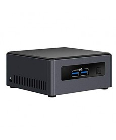 INTEL - NUC i7-8650U DDR4 M.2 Intel UHD