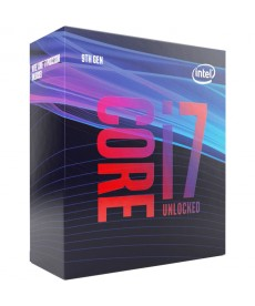 INTEL - CORE i7 9700K 3.7Ghz Socket 1151v2 no FAN