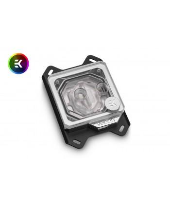 EKWB - EK-Velocity D-RGB AMD - Nickel Socket AM4
