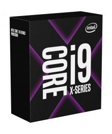 INTEL - CORE i9 9940X 3.3Ghz 14 Core HT Socket 2066 no FAN