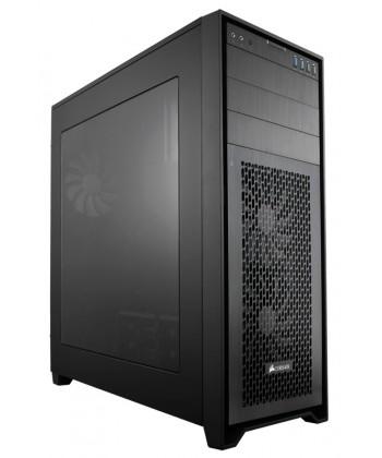 Workstation E5-2630 PRO 16Core 2x Xeon E5-2630v3 64GB SSD 512GB+1TB Quadro K4200 4GB