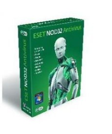 NOD32 ANTIVIRUS FULL ITA 1Y BOX