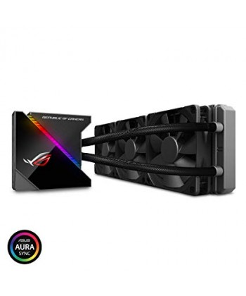 ASUS - Rog Ryujin 360 x Socket 2066 2011-3 1151v2 1.151 AM4
