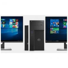 IT/BTP/Preci 3630/Core i7-8700/16GB/512GB SSD + 1TB/Intel UHD 630/DVD RW/Kb/Mouse/W10Pro/vPro/3Y Basic NBD
