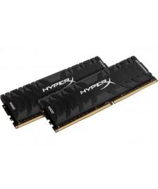 KINGSTON - 32GB Kit DDR4-3000 HyperX Predator CL15 (2x16GB)