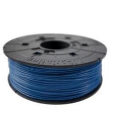 XYZ Printing - ABS STEEL BLUE 600 GR DA VINCI