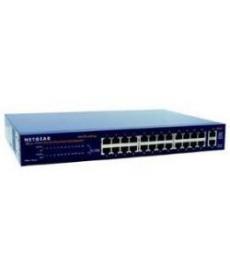 SW 16P 10/100/1000 MBPS 8 POE