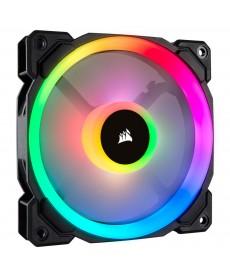CORSAIR - LL120 Ventola Led RGB Dual Light Loop 120x120 PWM