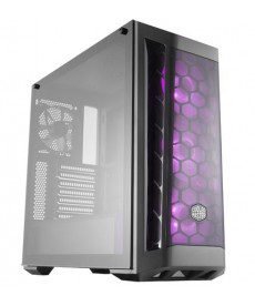 COOLER MASTER - MasterBox MB511 RGB Black Trim (no ali)