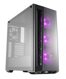 COOLER MASTER - MasterBox MB520 RGB Black Trim (no ali)