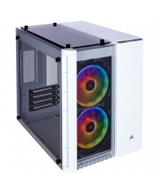 CORSAIR - Crystal 280X RGB White (no ali)