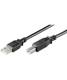 NO BRAND - CAVO USB 2.0 0.50mt