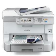 EPSON - WORKFORCE PRO WF-8510DWF