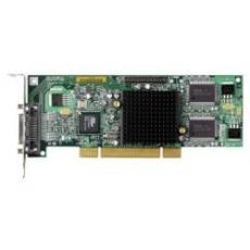 MATROX - MILLENNIUM G550 32MB PCI LP DUAL