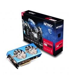 SAPPHIRE - RX 590 Nitro+ 8GB