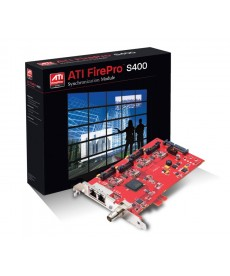 SAPPHIRE - FirePro S400 Sync Card