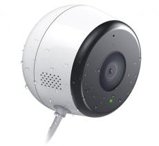 ULL HD OUTDOOR WI-FI CAMERA - 2 MEGAPIXEL CMOS SENSOR