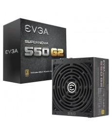 EVGA - SuperNova G2 550W 80Plus Gold