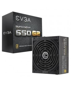 EVGA - SuperNova G2 650W 80Plus Gold