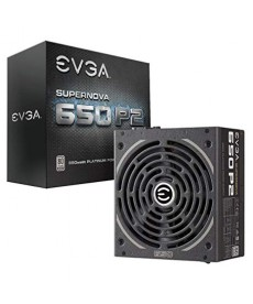 EVGA - SuperNova P2 650W 80Plus Platinum