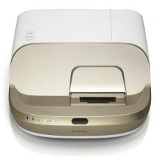 DLP DC3 DMD; 1080P Full HD Video Projector; Ultra Short-throw(Mirror-type); Throw Ratio: 0.23; Brightness 3300 AL; High