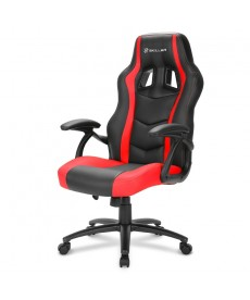 SHARKOON - Gaming Chair SG1 Black Red