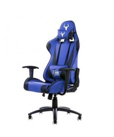 ITEK - Gaming Chair Taurus P2 Nero Blu