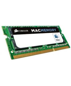 CORSAIR - SODIMM 4GB DDR3-1066 CL7 (1x4GB) compatibile Apple