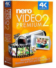 AHEAD - NERO VIDEO PREMIUM 2