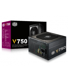 COOLER MASTER - V750 750W Modulare 80Plus Gold
