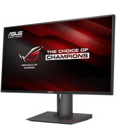 """ASUS - PG279Q ROG 27"""" WQHD 2560x1440 - 4ms 165hz G-SYNC USB3.0 HDMI DisplayPort"""