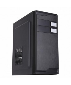 ITEK - Winco Midi Tower Black 500W USB3.0