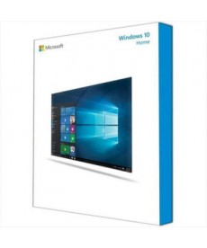 MICROSOFT - WINDOWS 10 64BIT Home 32/64bit USB Box