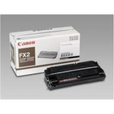 CANON - FX-2 TONER NERO