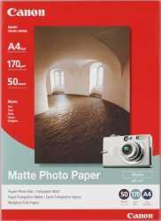MP 10 MATTE PHOTO PAPER - CARTA OPACA PER STAMPA F
