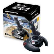 T-FLIGHT STICK X PS3-PC